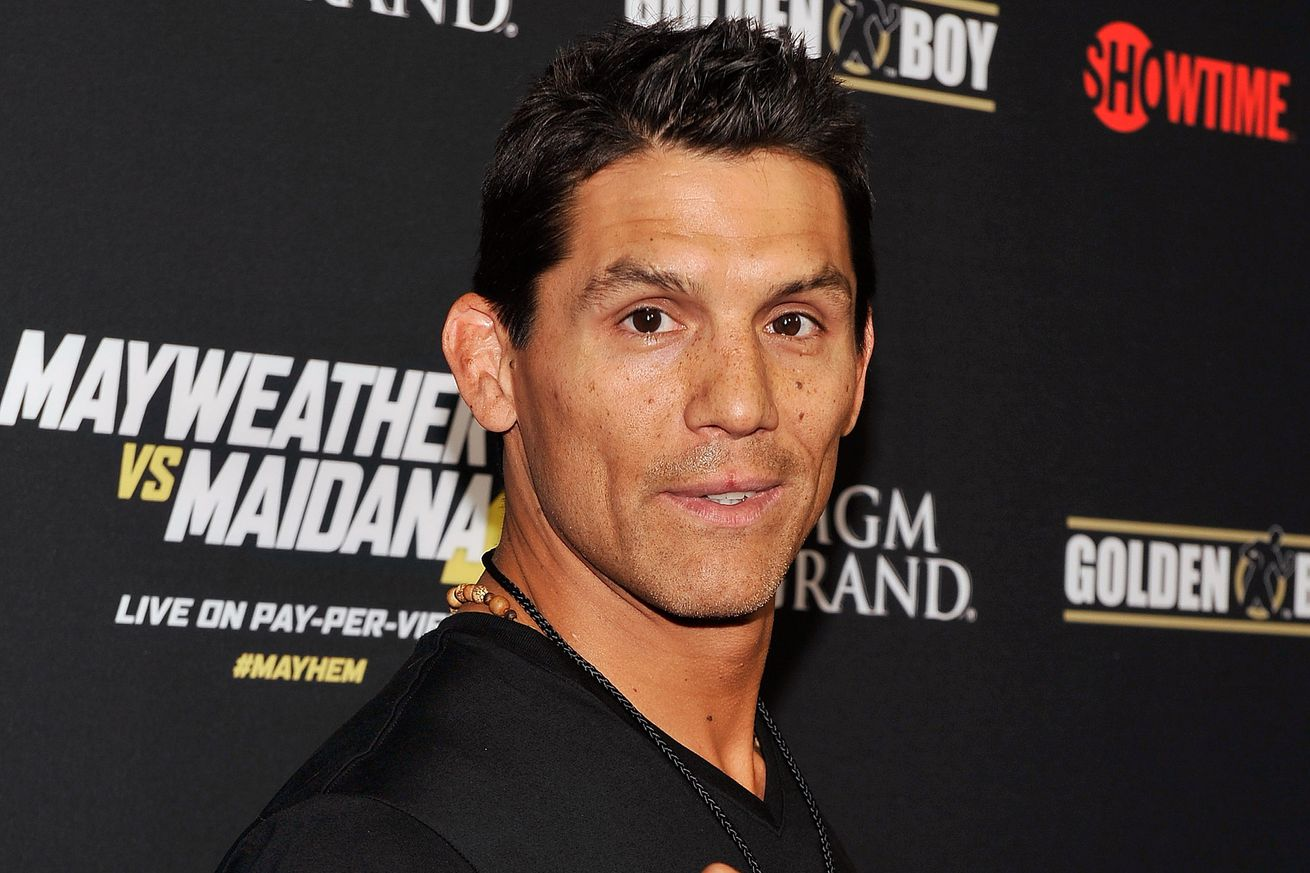 Frank Shamrock: The Fertittas got out of MMA just in time