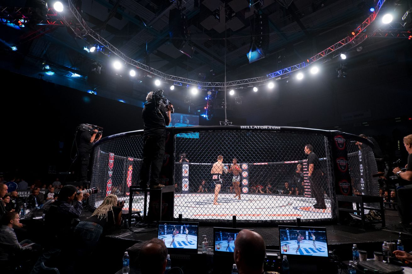 Click Debate: How will the new judging criteria affect how MMA bouts are scored?