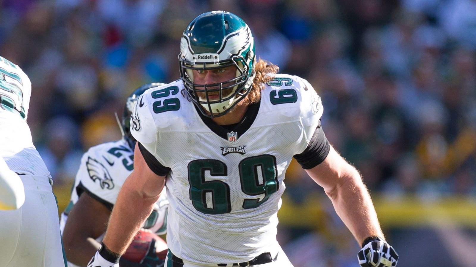 BGN Exclusive: Eagles guard Evan Mathis talks about first ...
