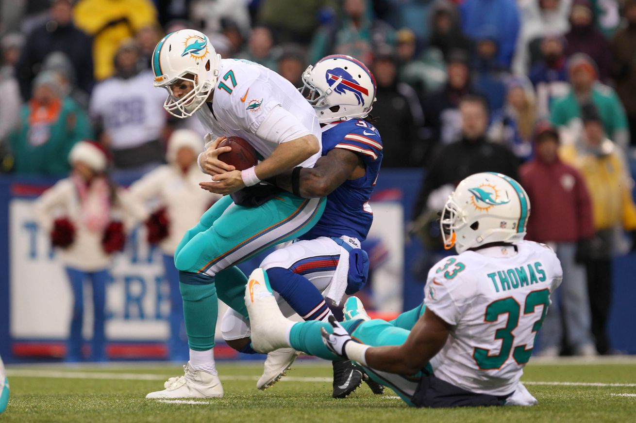 Bills vs. Dolphins, 2014 NFL Week 2: game time, TV schedule ...