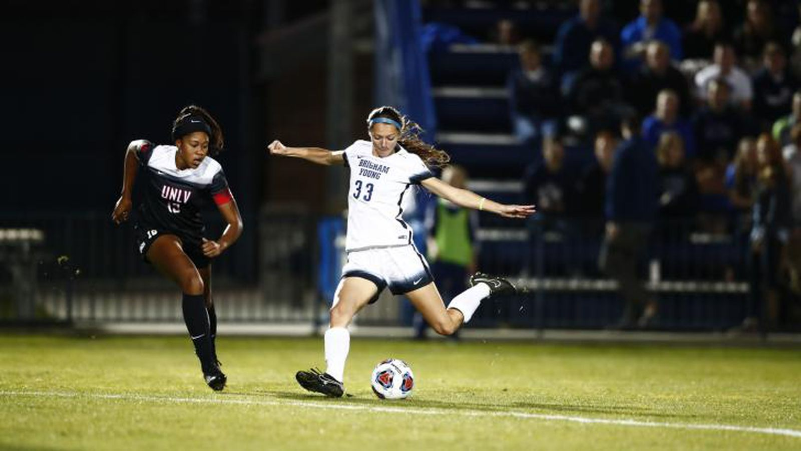 BYU women's soccer: Ashley Hatch selected by the North Carolina Courage with the second pick of the NWSL Draft