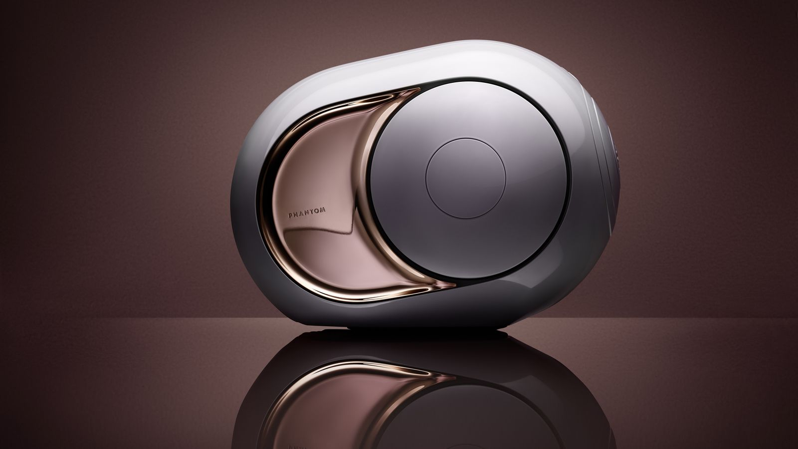 Devialet just doubled the power of its ridiculously loud speaker