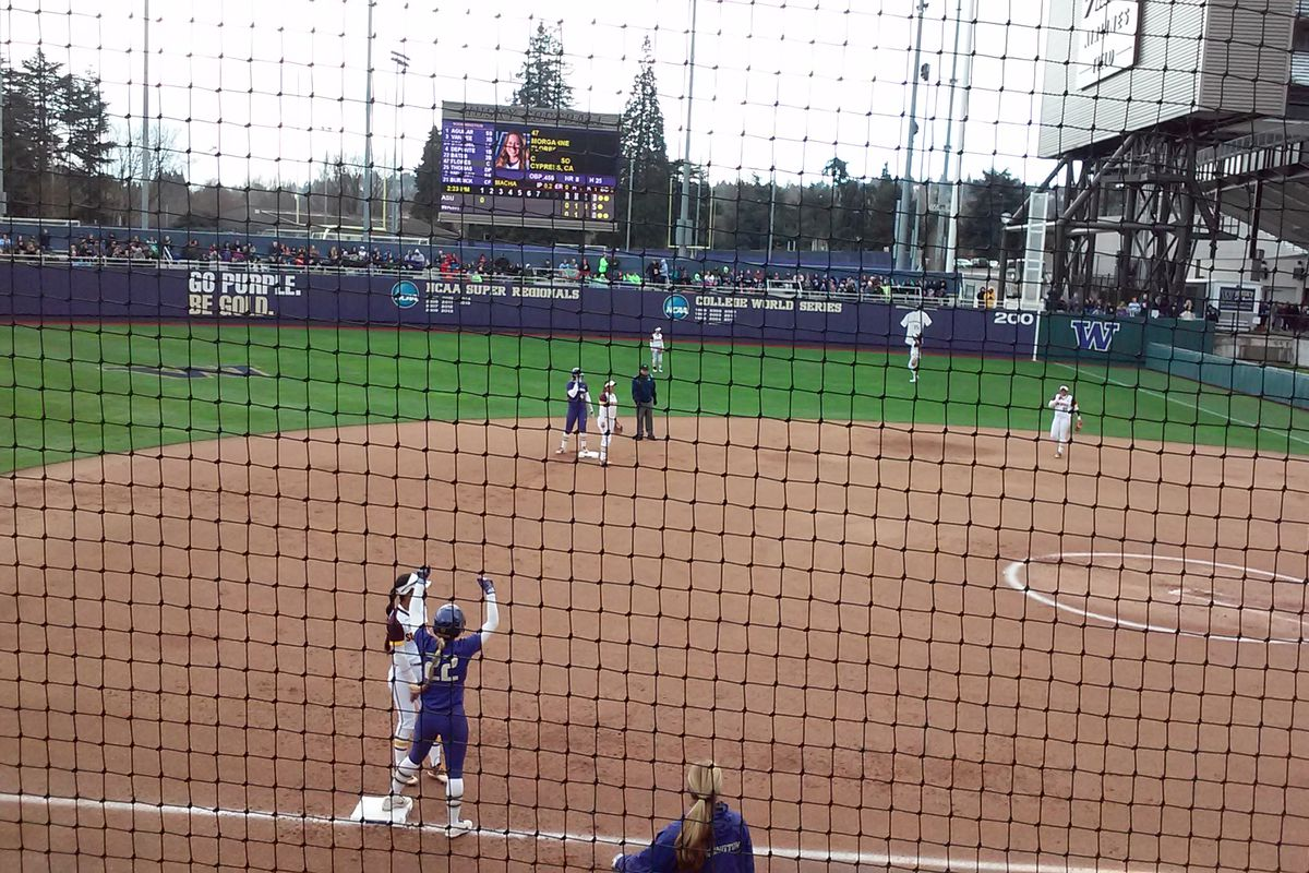 UM's historic softball season ends with loss to Fresno State