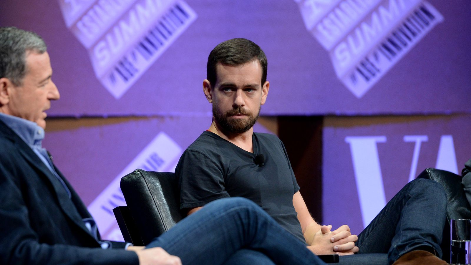 Wall Street thinks Twitter's business is shrinking
