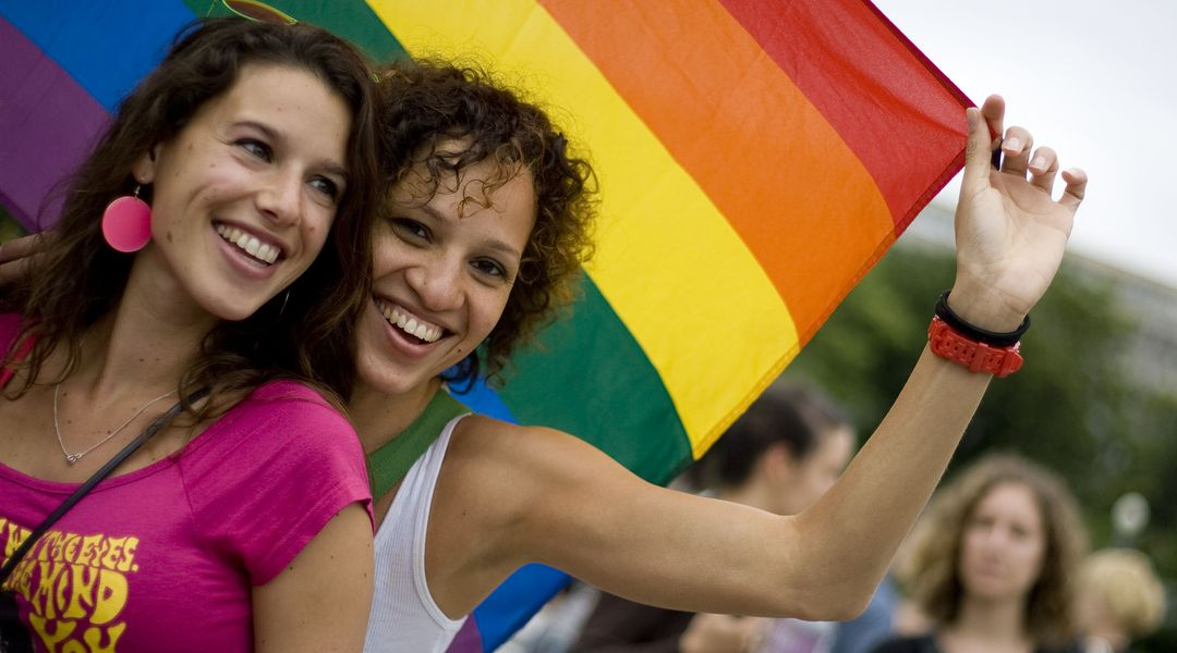 Expect much of country s expanding gay and GLBT- friendly