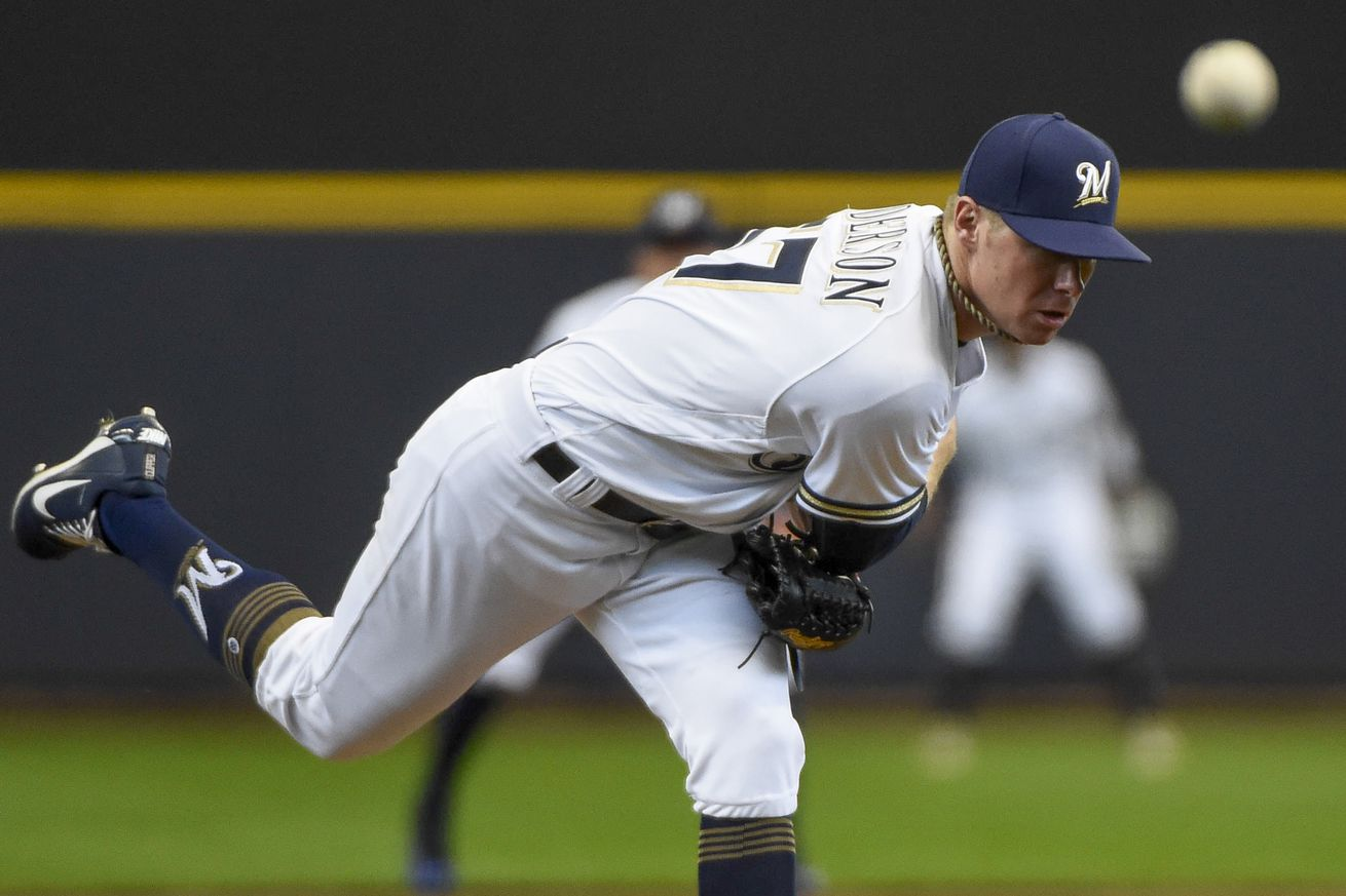Nelson struggles as Brewers fall to Cardinals