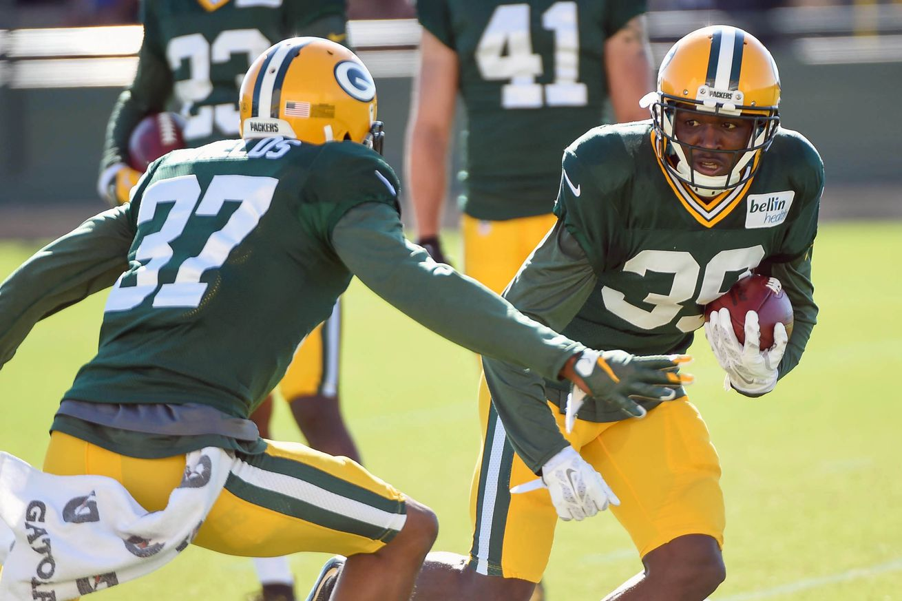 NFL Jerseys Nike - Packers 90-Man Roster Preview: Sam Shields leads solid group of ...