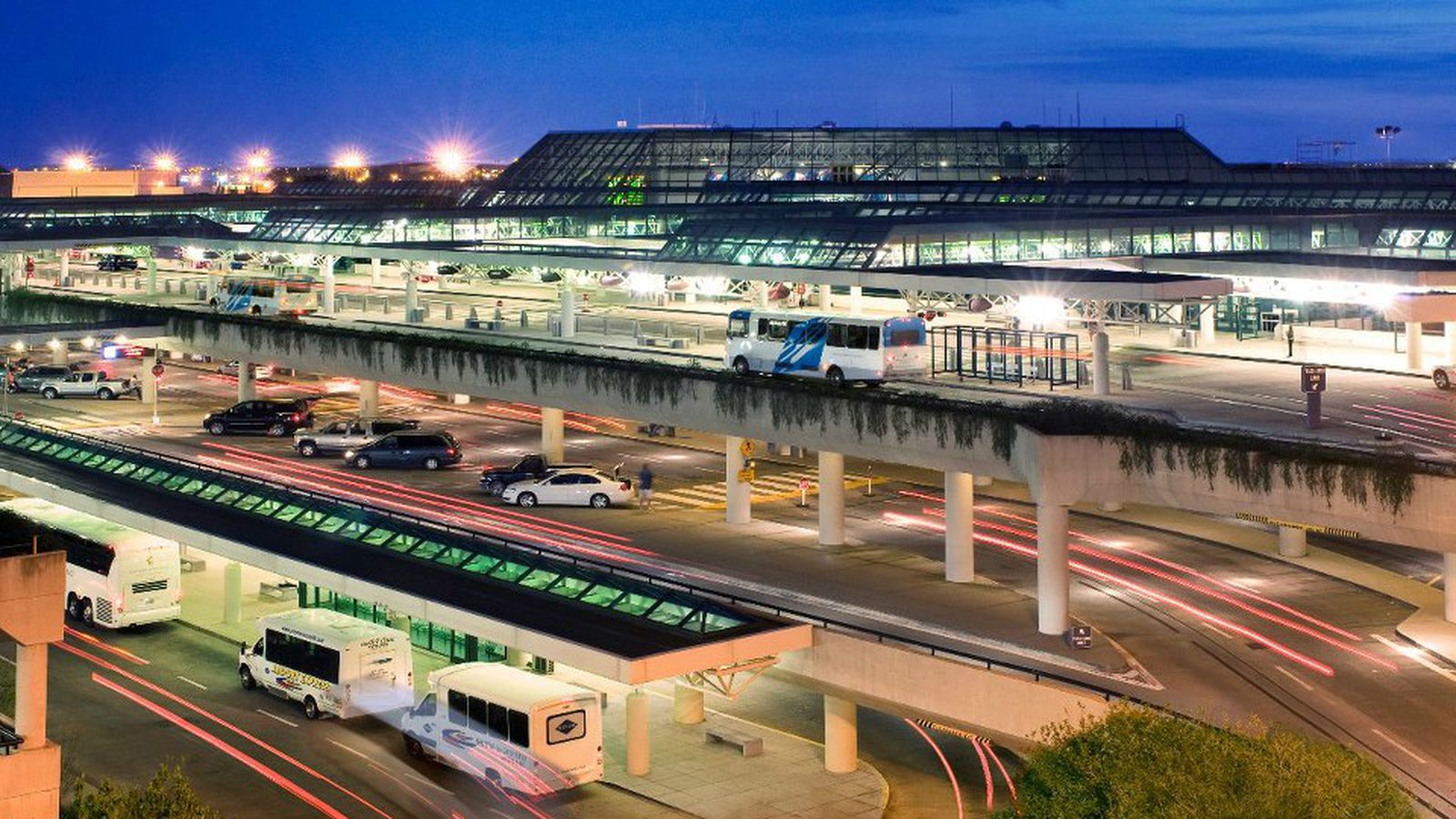 Las Vegas Traffic >> Where to Eat at Nashville International Airport (BNA) - Eater Nashville