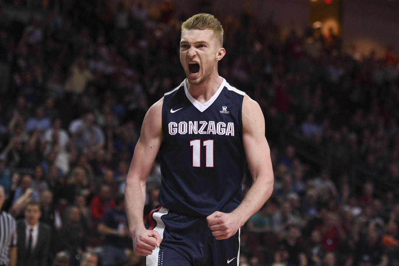 NCAA Tournament: Gonzaga vs. Seton Hall open game thread