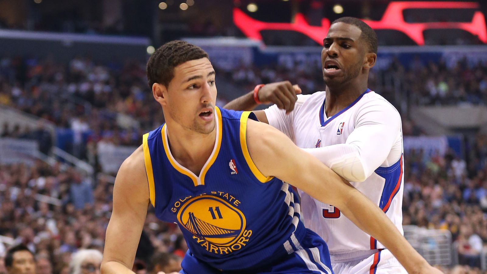 Kevin Love Trade Speculation: Golden State Warriors ...