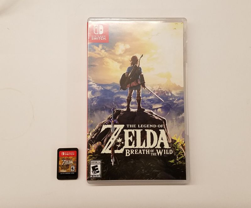 switch cartridge