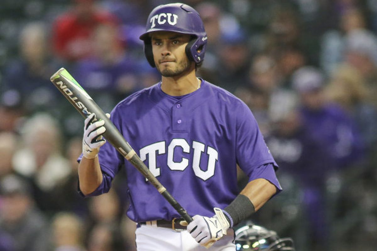 TCU Baseball: TCU vs UT Rio Grande Valley Gamethread ...