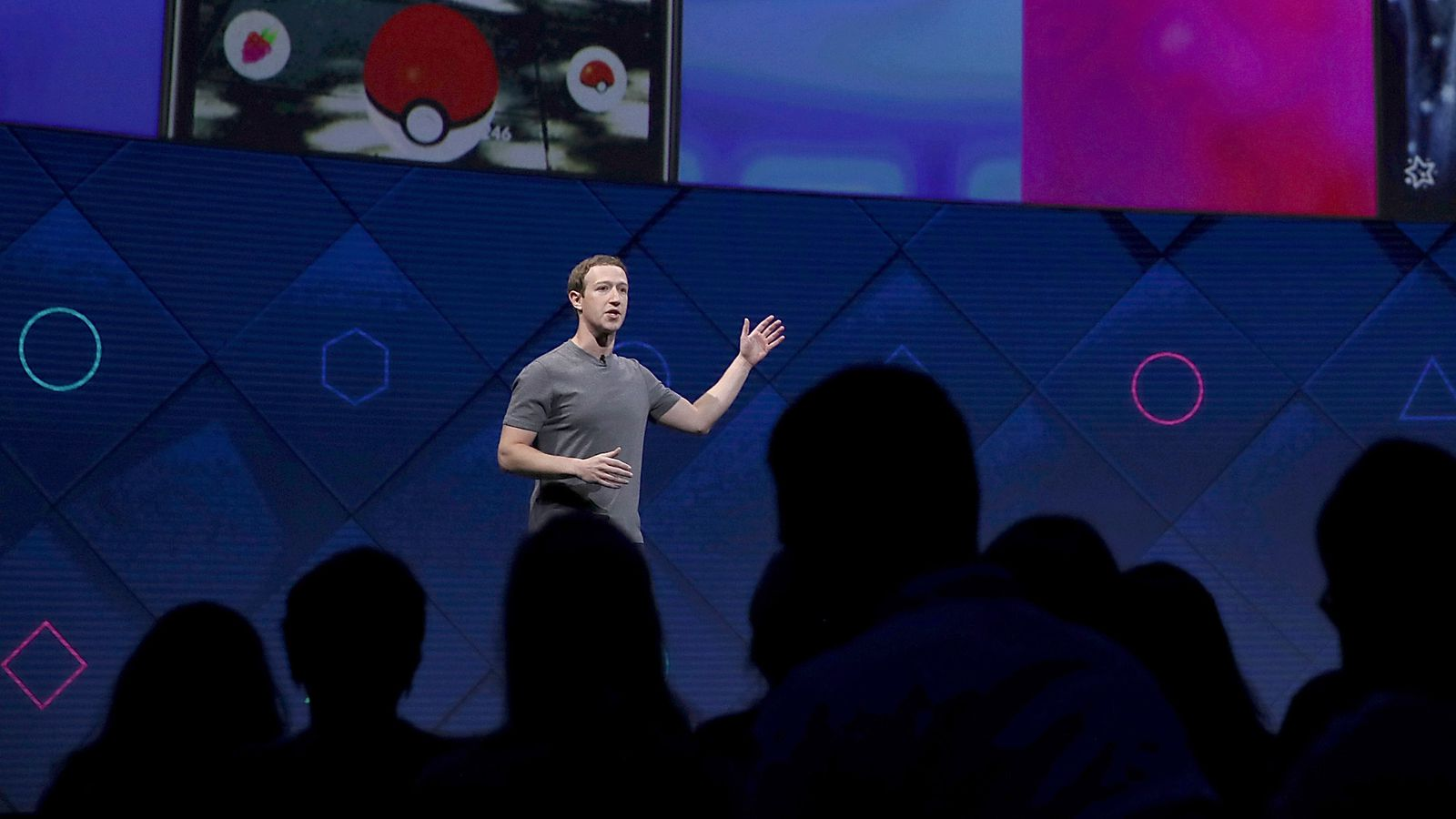 Here are all the New Products Facebook Announced at F8