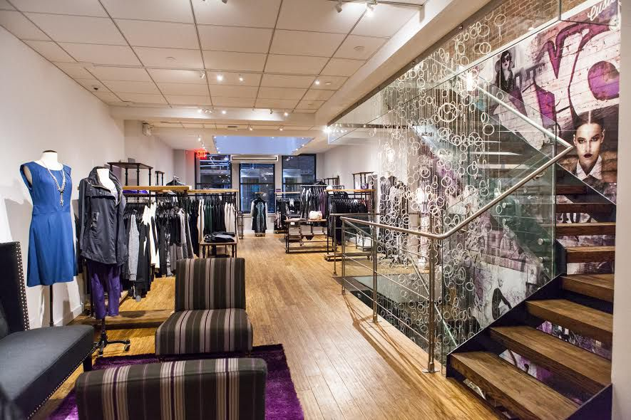 Where Boutique Owners Will Find Their Next Favorite