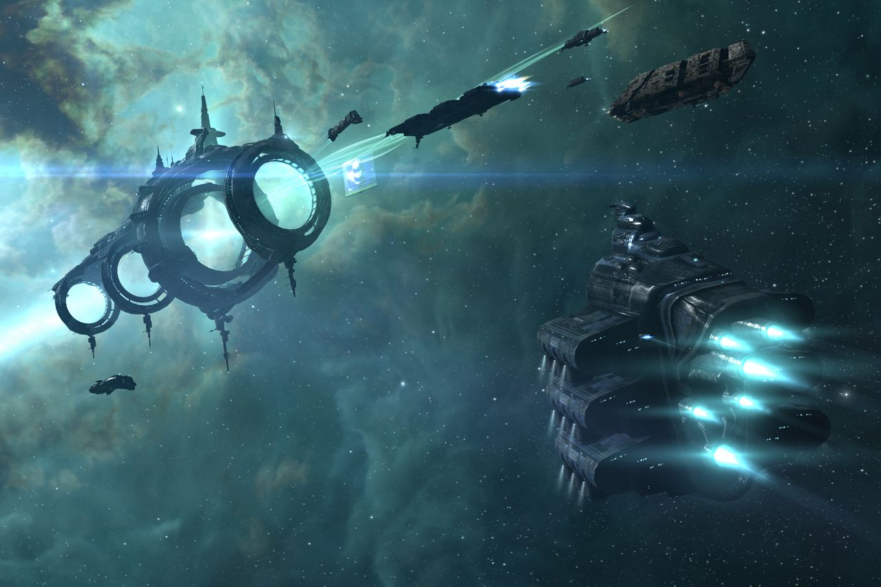 EVE Online to become (mostly) free-to-play