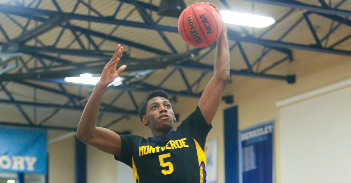 duke recruiting rj barrett close duke basketball report