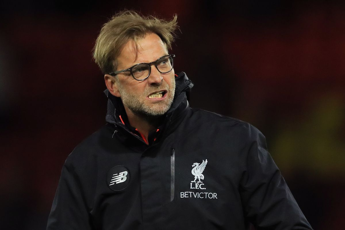 Klopp admits top four key to landing summer targets