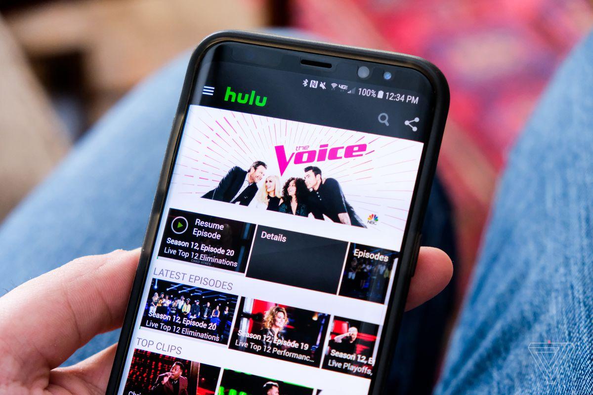 Hulu Adds NBC to Its Live TV Lineup
