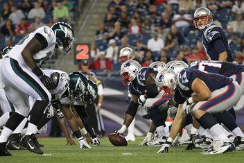 Patriots Preseason 2012: New England Defeated By New York, 6-3, In ...