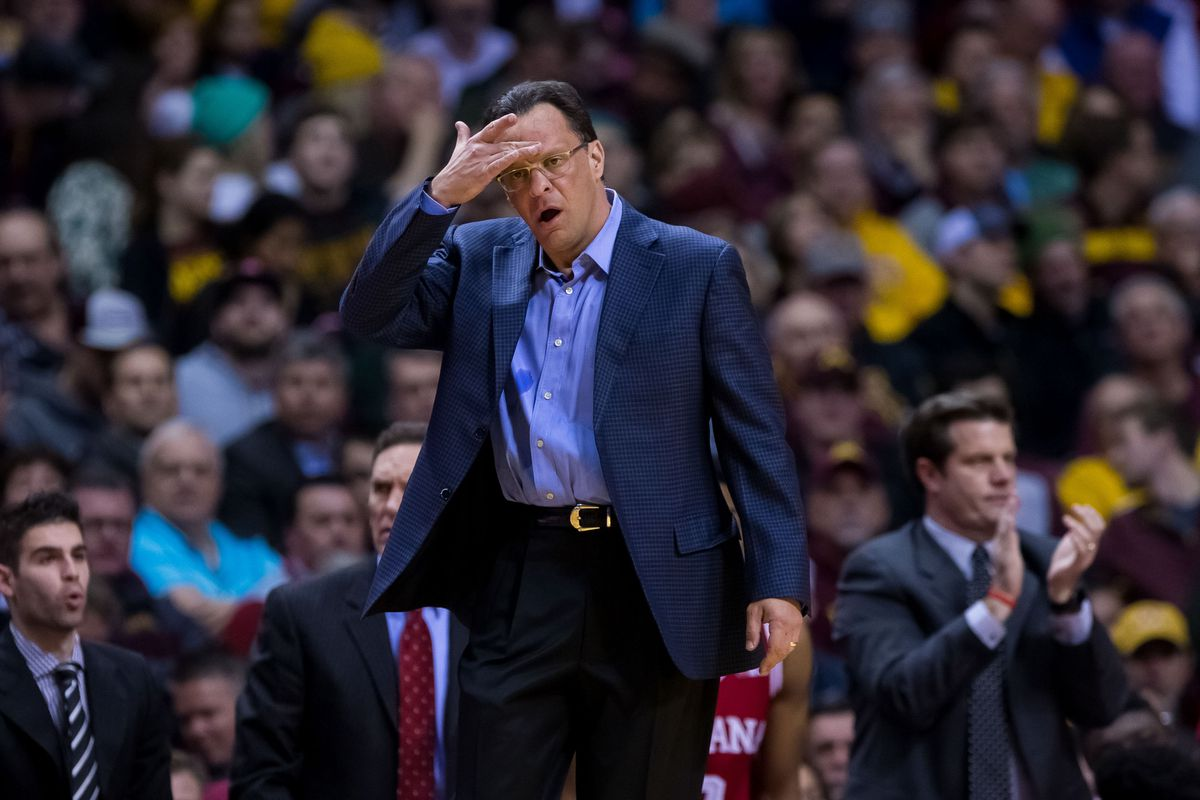 IN fires Tom Crean after another bust season