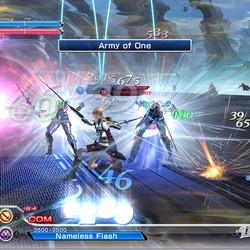 <em>Dissidia Final Fantasy NT</em>