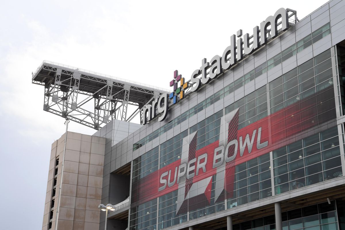 Los Angeles will instead host Super Bowl LVI
