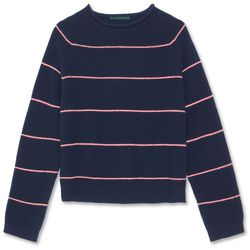 Striped Jumper, $325