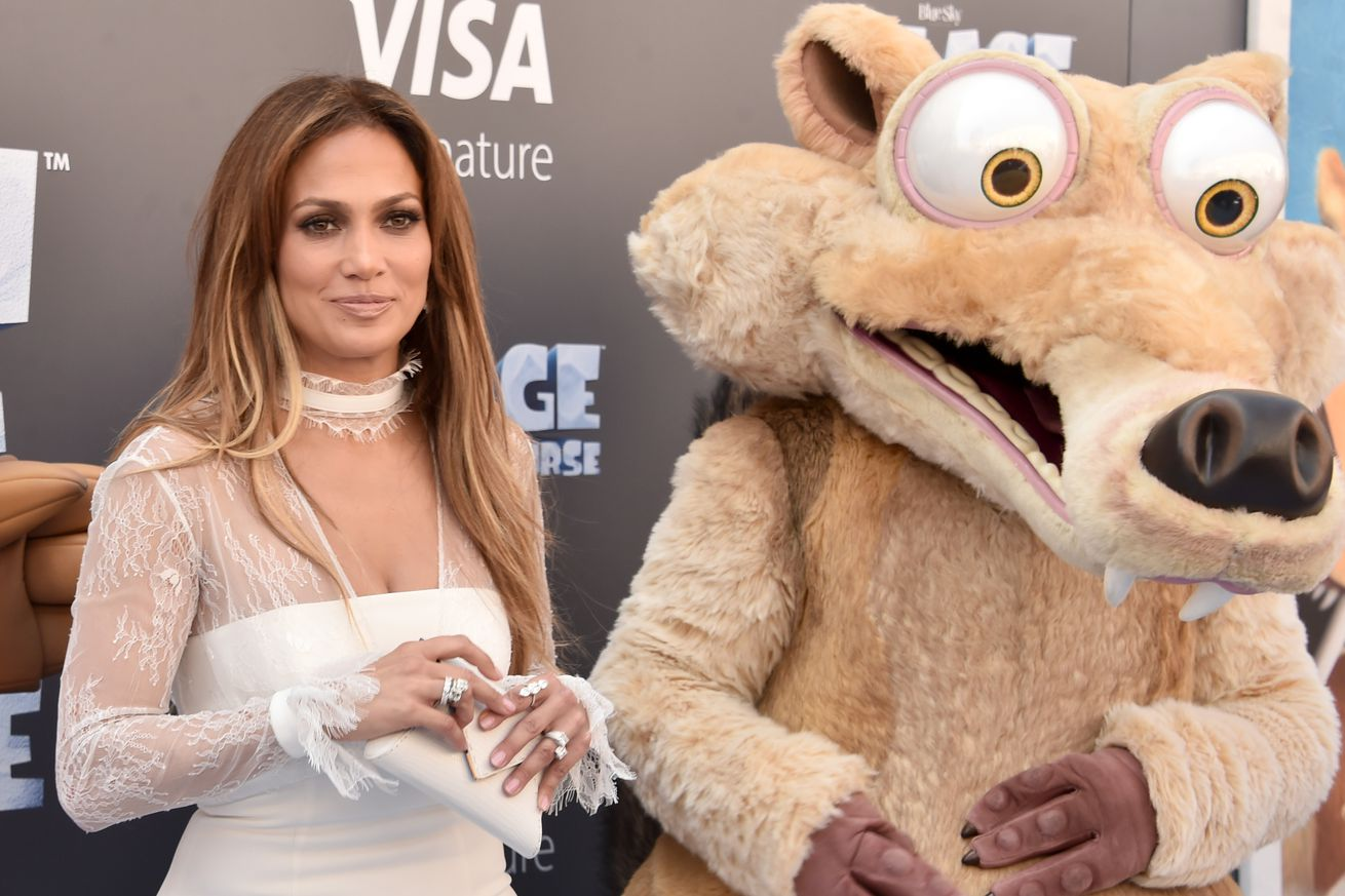 Jennifer Lopez and Casper Smart Have Reportedly Split ... Again