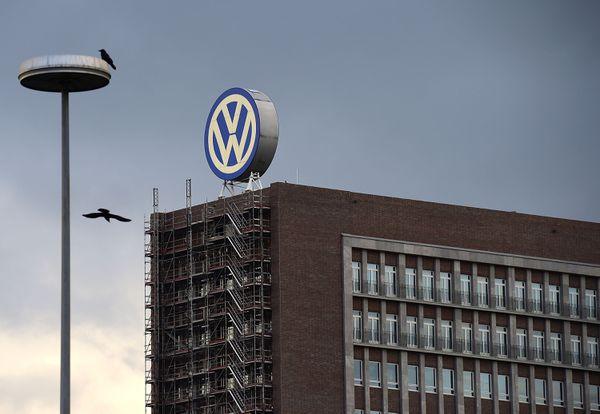 Not cool, VW