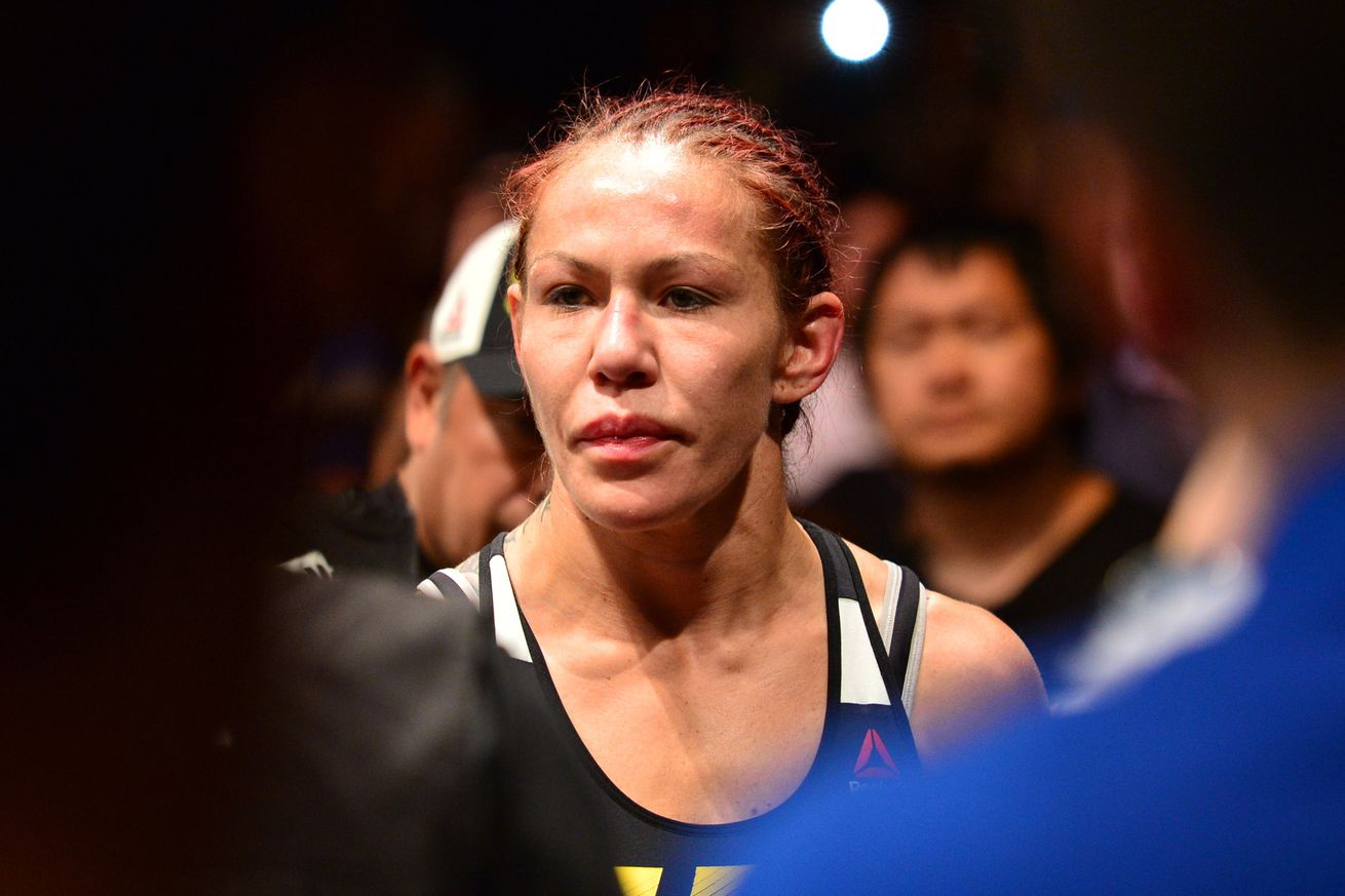 Cris Cyborg demands UFC to book her next fight or release her