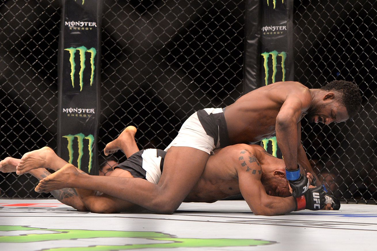 community news, UFC exec concerned over late stoppage in Neil Magny win over Hector Lombard