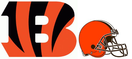 Bengals Browns Comparison