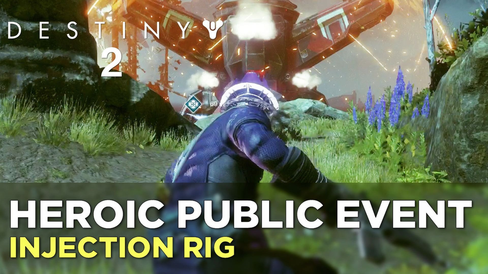 Destiny 2 guide: How to trigger Heroic Public Events - Polygon