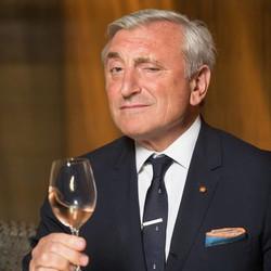 Four Seasons partner Julian Niccolini