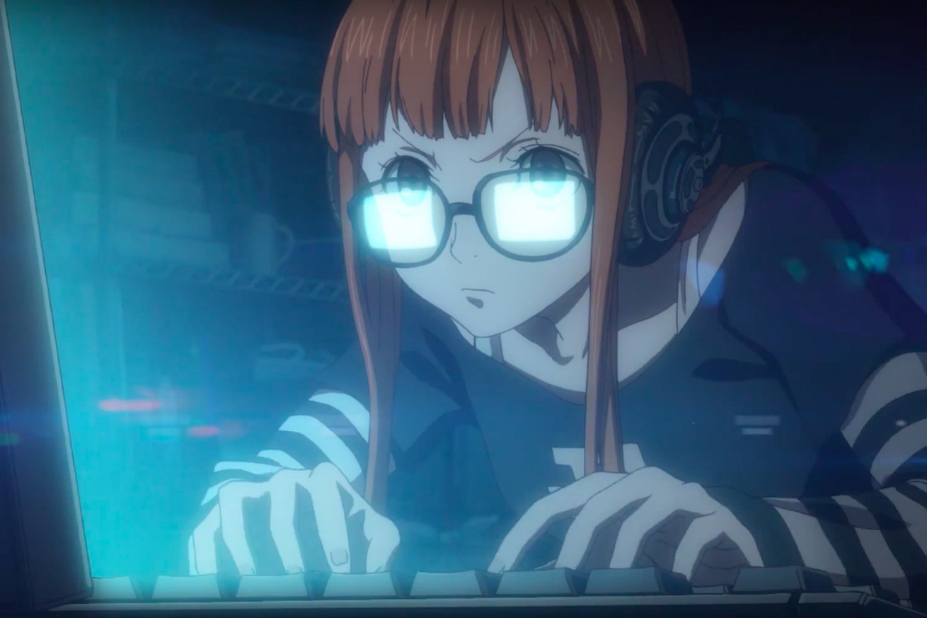 persona 5 developers updated their streaming guidelines but didn t fix the big problem