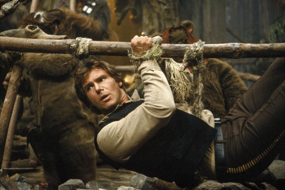 New Han Solo Movie Story Details!