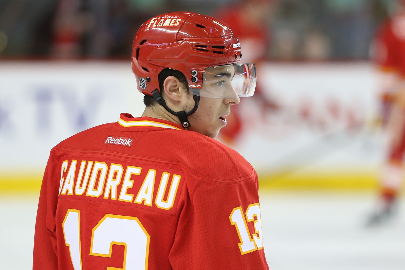 Johnny Gaudreau Latest, NHL Concussion Protocol, Evander Kane, Dale Weise