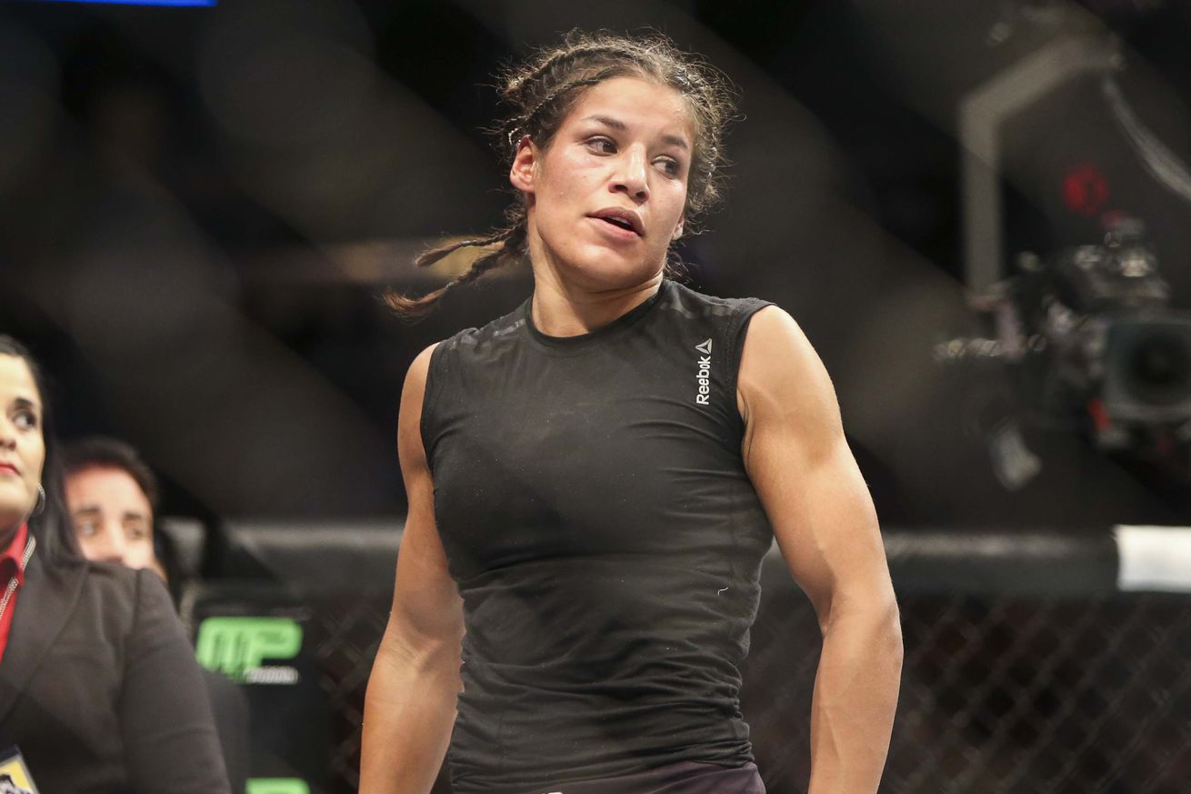 UFC on FOX 23: Julianna Pena, Fighter To Watch tonight in Denver