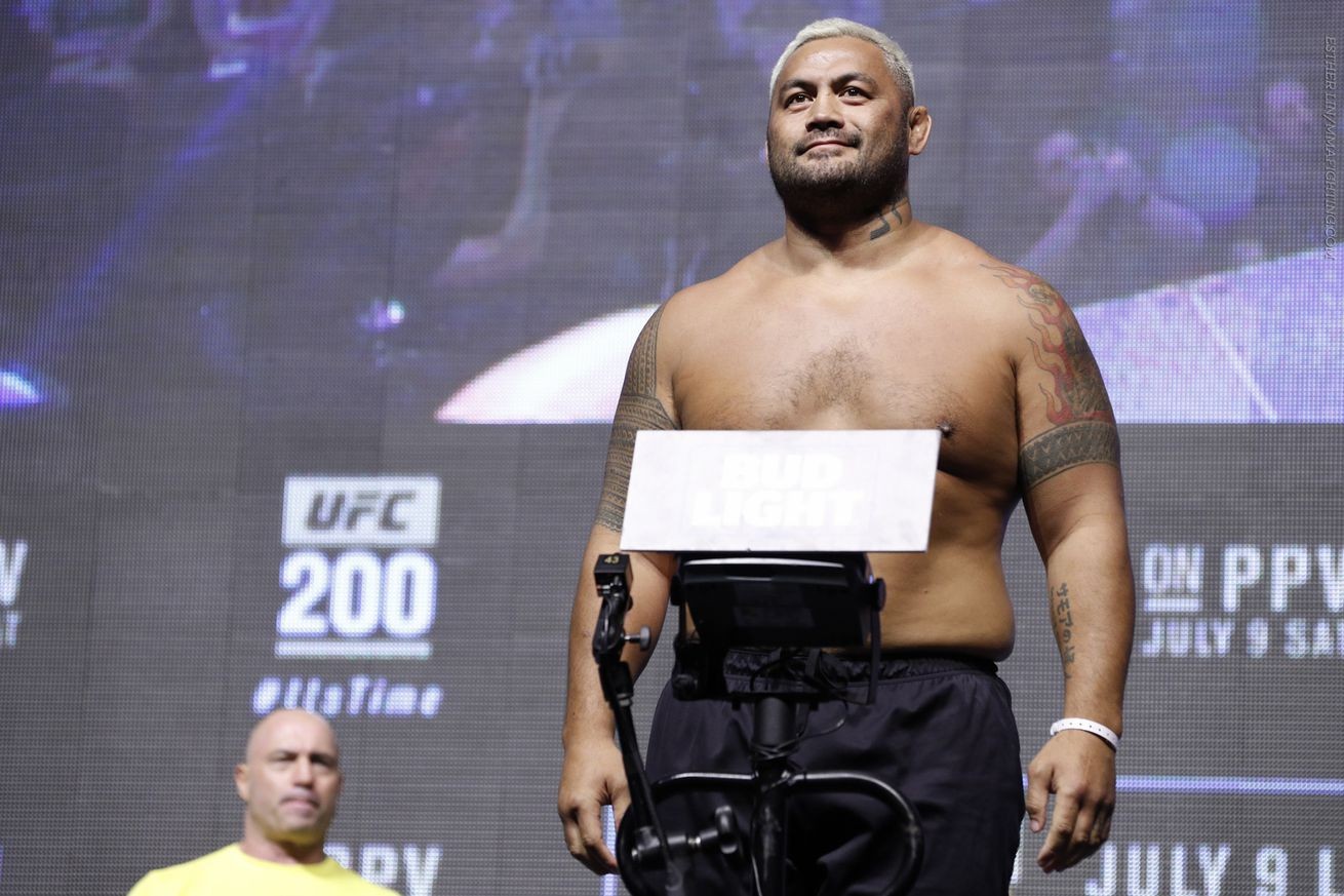 community news, Mark Hunt no longer just a heavyweight — in 2017, he's a cause to weighty issues