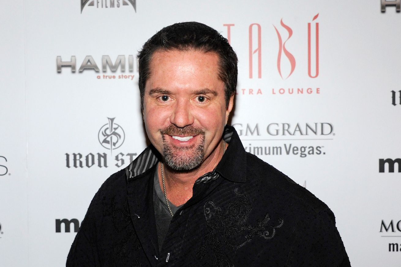 Mike Goldberg issues statement on departure from UFC   I'll forever be grateful for being on this journey
