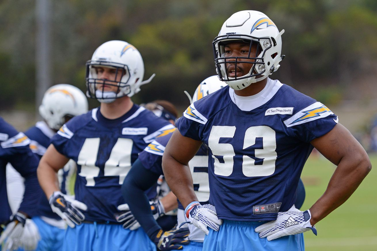 29 Craig Mager San Diego Chargers nike