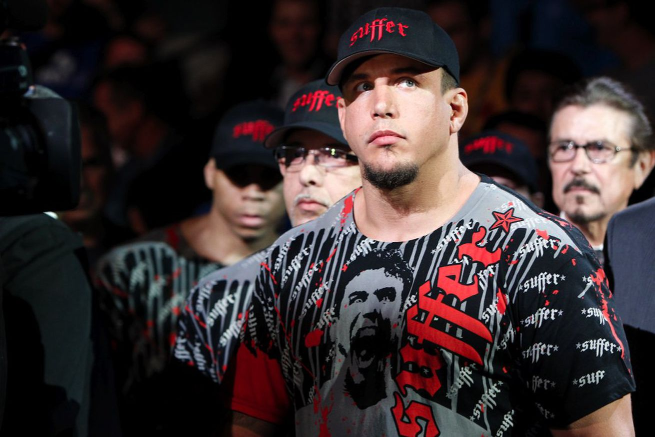 Frank Mir disenfranchised with UFC, USADA: 'I don't feel the same about the company'
