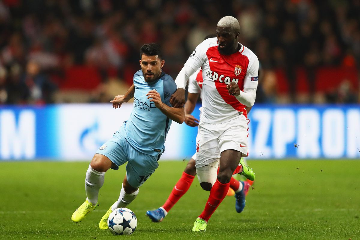 Tiemoue Bakayoko: Chelsea, Man Utd target not good enough - Ferdinand