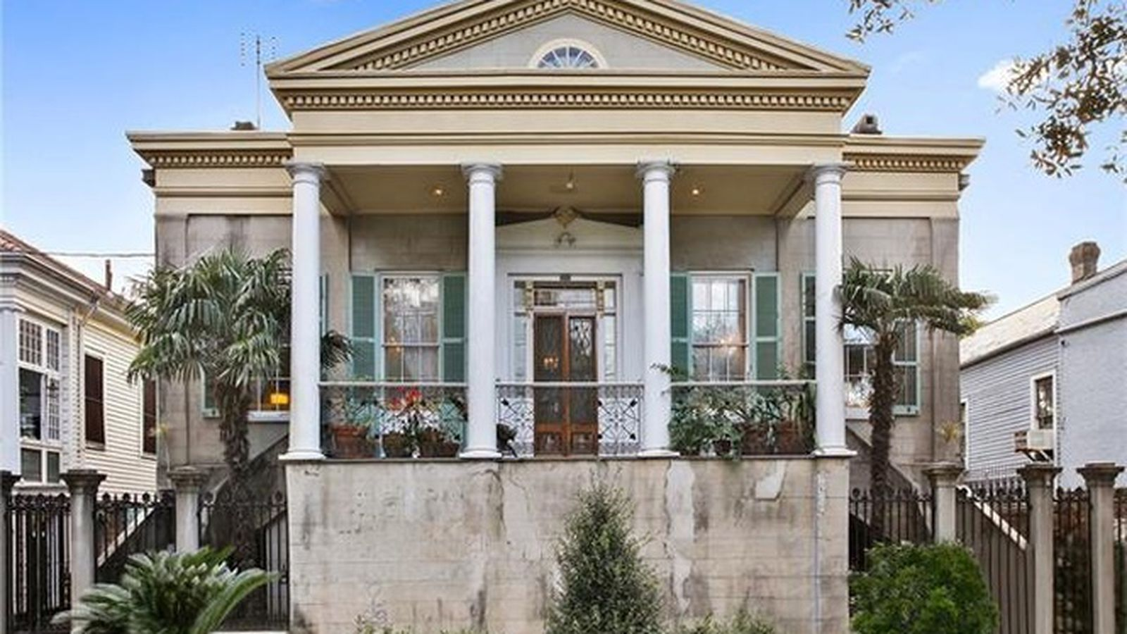 The 10 most expensive homes for sale in new orleans for Most expensive home for sale