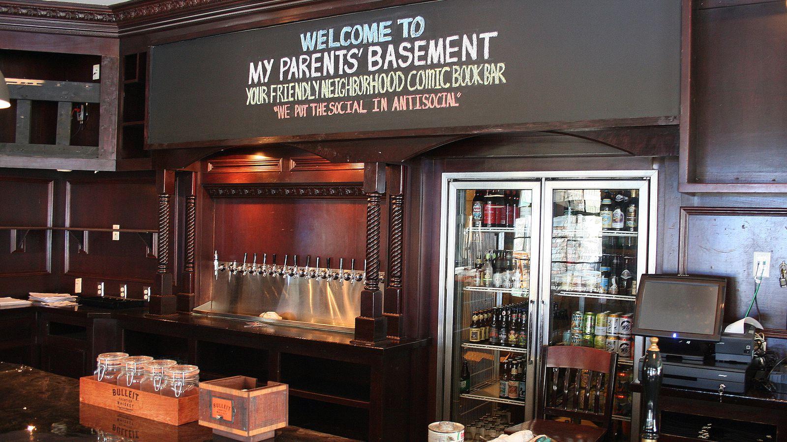 my parents 39 basement opens august 12 in avondale estates eater