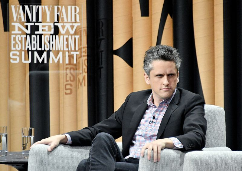Vanity Fair New Establishment Summit - Day 1 - Aaron Levie