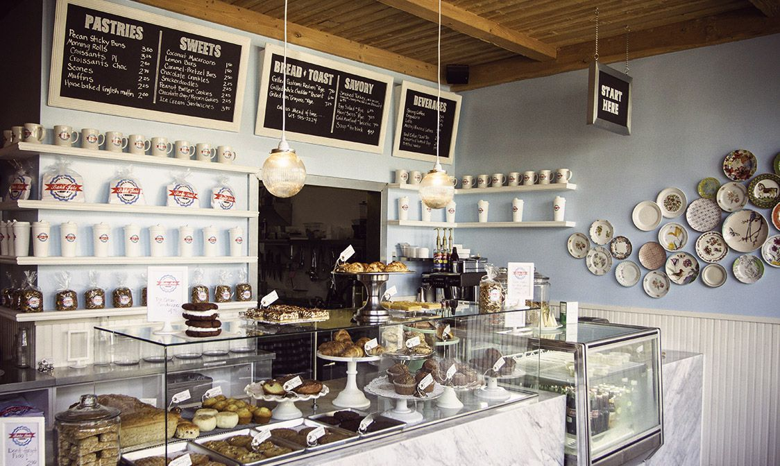 terryl gavre s ultimate baked goods emporium is filled with all your