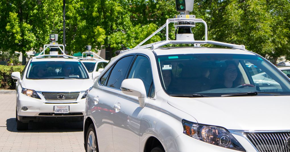 The US is speeding toward its first national law for self-driving cars