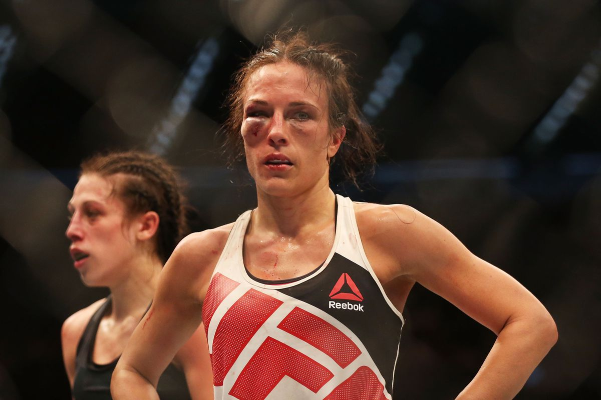 UFC adds women's flyweight division; TUF 26 to crown first champ