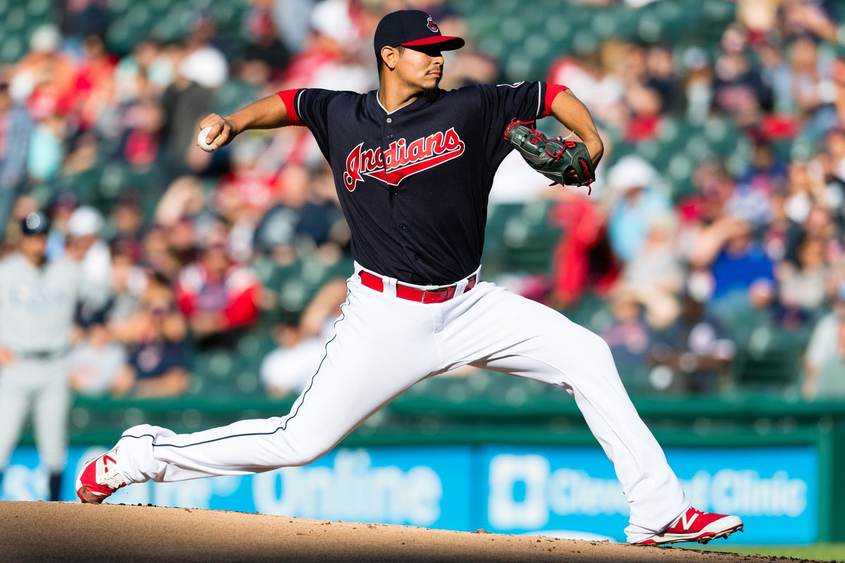 Clevelands Indians lose to Rays, 6-4